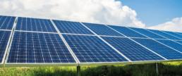 Photovoltaik - Erneuerbare Energie Bad Iburg