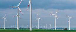 Windenergie - Erneuerbare Energien